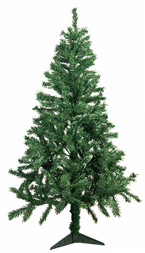le sapin de noel artificiel vert 1m80 avec pied noel. Black Bedroom Furniture Sets. Home Design Ideas